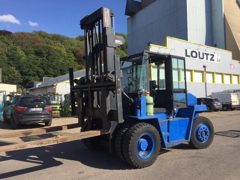 Hyster H8.00XL2