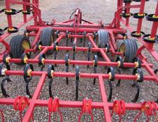 VADERSTAD NZ 5 metre Cultivator, 5 rows Super Agrilla tines