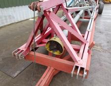 Reck 11.5 m Pto Slurry Stirrer