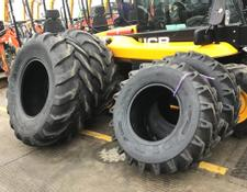 NEW TYRES TO FIT JCB 3CX WHEELED DIGGER
