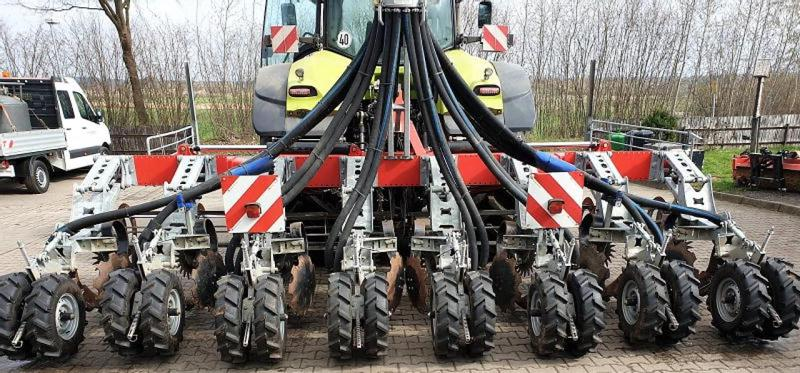 Sonstige / Other STRIP TILL CULEX VOLMER