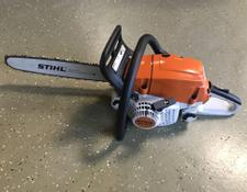 Stihl MS 261 C-BE