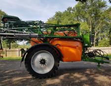 Amazone UX 4200 Special