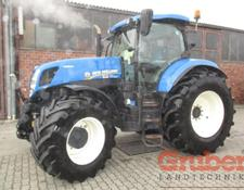 New Holland T7.220 AC