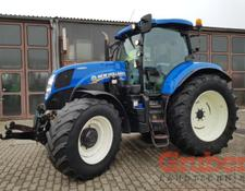 New Holland T7.185AC 801-08
