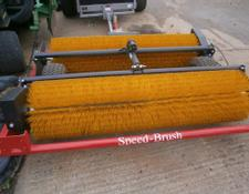 Charterhouse SPEEDBRUSH