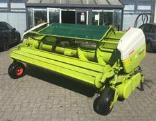 Claas Pick Up 300 Pro T