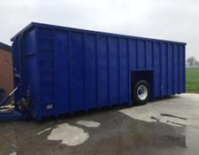 Mestcontainer 45 m3