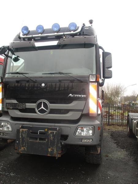 Actros 1846
