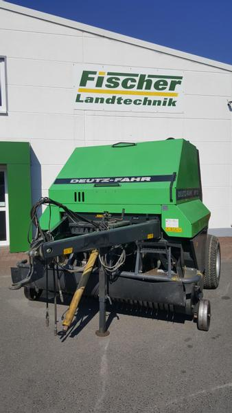Deutz-Fahr MP 122 OC