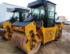 Caterpillar CD 44 B