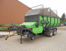 Deutz-Fahr FEEDMASTER 3600 T