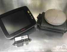 CLAAS GPS PILOT auto-guidance, GPS PILOT S10 terminal + A50 GPS receiver + controller, for auto-guidance ready machines