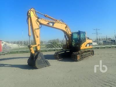 Caterpillar 318CL